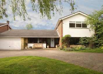 Thumbnail 4 bed detached house for sale in Oaklands Road, Totteridge, London
