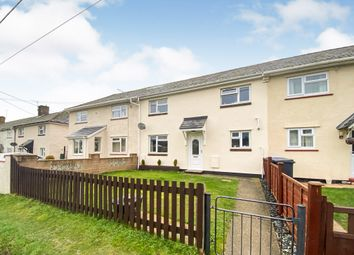 Thumbnail 3 bed terraced house for sale in Thorneydown Road, Winterbourne Gunner, Salisbury