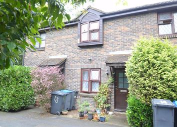 Thumbnail 2 bedroom terraced house for sale in Chancellor Gardens, South Croydon, Surrey