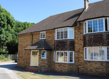 Thumbnail 2 bed maisonette for sale in Waldegrave Court, Upminster