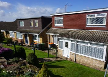 Thumbnail 4 bed bungalow for sale in Staveley Road, Dunstable
