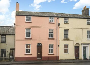 Thumbnail 5 bed terraced house for sale in The Watton, Brecon