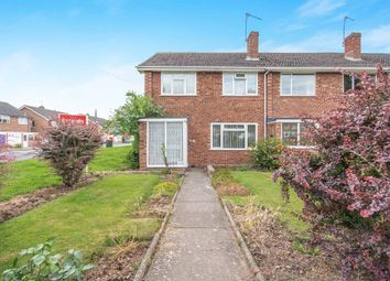 Thumbnail 3 bedroom terraced house for sale in Kiln Close, Leamington Spa