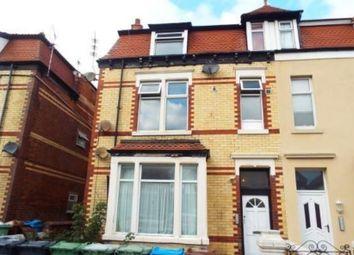 Thumbnail 2 bed flat for sale in 31 Glen Eldon Road, Lytham St. Annes, Lancashire