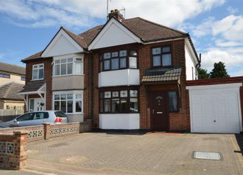 Thumbnail 4 bed semi-detached house for sale in Plume Avenue, Colchester