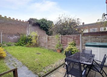 Thumbnail 4 bed shared accommodation to rent in Melba Way, London
