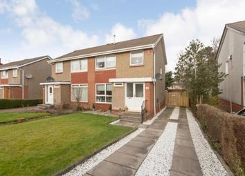 Thumbnail 3 bed semi-detached house for sale in Earlspark Avenue, Glasgow, Lanarkshire