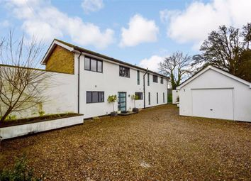 Thumbnail 4 bed detached house for sale in Market Place, South Cave, East Riding Of Yorkshire