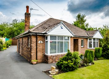 Thumbnail 2 bed bungalow for sale in Thornhill Avenue, Lindley, West Yorkshire