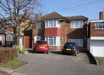 4 bed detached house for sale in Harrowes Meade, Edgware HA8
