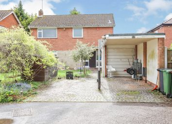 Thumbnail 3 bed detached house for sale in Middlefield Lane, Hagley, Stourbridge