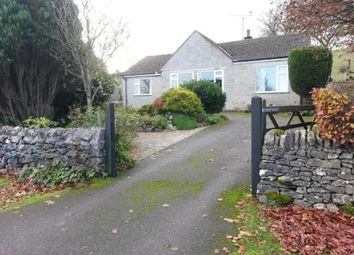 Thumbnail 3 bed bungalow for sale in Main Road, Taddington, Buxton, Derbyshire