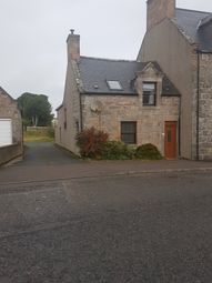Thumbnail 4 bed semi-detached house to rent in Richmond Cottage, South Road, Rhynie