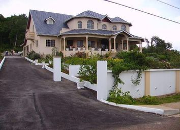 Thumbnail 5 bed villa for sale in Mandeville, Jamaica