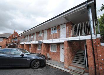 Thumbnail 1 bed flat to rent in The Gerard Centre, Gerard Street, Ashton-In-Makerfield, Wigan