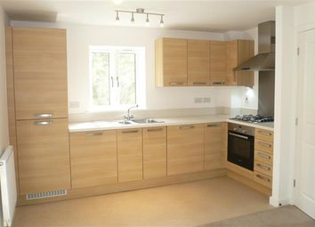 Thumbnail 2 bed property to rent in Station Road, Thrapston, Kettering
