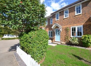 Thumbnail 3 bed terraced house for sale in Hebbecastle Down, Warfield, Bracknell