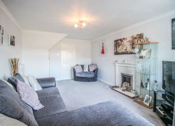 Thumbnail 2 bed town house for sale in Quantock Road, Long Eaton, Nottingham