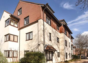Thumbnail 1 bed flat for sale in Jutland Close, Archway, London