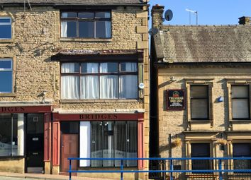 Thumbnail 6 bed terraced house for sale in Bridge Street, Burnley, Lancashire
