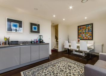 Thumbnail 3 bed flat to rent in 19 Moorhen Drive, Hendon, London