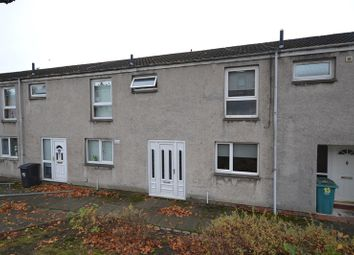 Thumbnail 3 bedroom town house for sale in Kilbowie Road, Cumbernauld