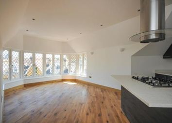 Thumbnail 2 bed flat for sale in Swan Apartments, Brighton Road, South Croydon
