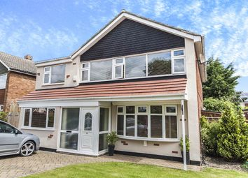 Thumbnail 5 bedroom detached house for sale in Urlay Nook Road, Eaglescliffe, Stockton-On-Tees