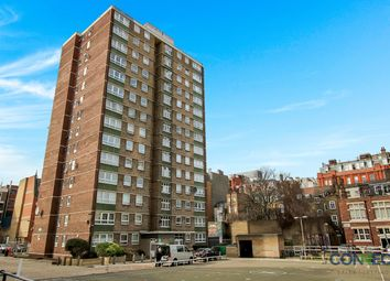 Thumbnail 3 bed flat for sale in Orde Hall Street, London