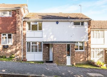 Thumbnail 3 bed terraced house to rent in Merton Avenue, Hartley, Longfield