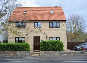 Thumbnail 5 bed detached house to rent in Main Street, Monk Fryston, Leeds
