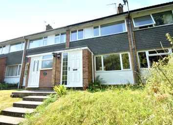 Thumbnail 3 bed terraced house to rent in Middleton Road, Sudbury