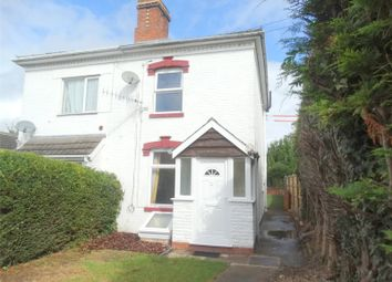 Thumbnail 2 bed semi-detached house for sale in Farley Street, St Johns, Worcester