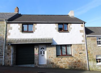 Thumbnail 3 bed cottage for sale in Penrose Road, Helston