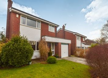 Thumbnail 3 bed detached house for sale in Lower Meadow, Edgworth, Turton, Bolton