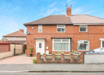 Thumbnail 3 bedroom semi-detached house for sale in Breach Road, Bristol