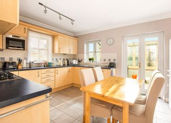 Thumbnail 4 bed semi-detached house to rent in Peverell Avenue West, Poundbury, Dorchester