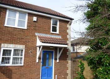 Thumbnail 3 bed semi-detached house to rent in Trinity Road, Taunton