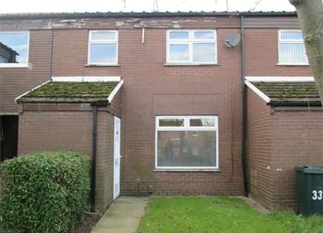 Thumbnail 3 bed terraced house to rent in Furnival Way, Whiston, Rotherham, South Yorkshire