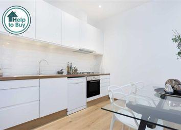 Thumbnail 2 bed flat for sale in Winchelsea Road, Kassinga House, Harlesden