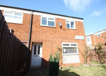 Thumbnail 3 bed terraced house for sale in Elmhurst Gardens, Hemlington, Middlesbrough