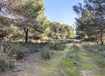 Thumbnail Land for sale in Benissa, Costa Blanca, 03720, Spain