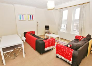 Thumbnail 2 bed flat to rent in Heath Road, Twickenham