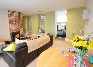Thumbnail 2 bed flat to rent in Main Road, Torpoint