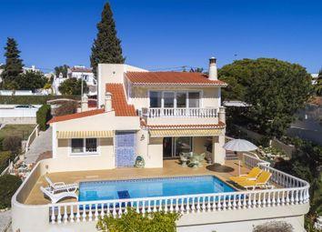 Thumbnail 4 bed villa for sale in Carvoeiro, Lagoa E Carvoeiro, Algarve