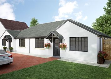 Thumbnail 2 bed semi-detached bungalow for sale in Danes Green, High Street, Silsoe