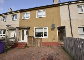 Thumbnail 3 bed terraced house for sale in Kempsthorn Road, Glasgow