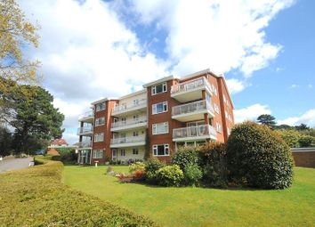 Thumbnail 3 bed flat for sale in Overbury Road, Lower Parkstone, Poole
