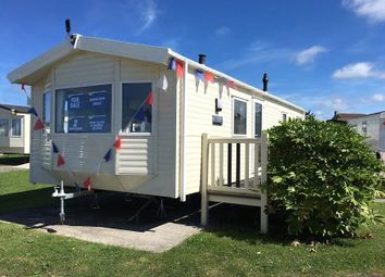 Thumbnail 2 bed mobile/park home for sale in Bude Holiday Resort, Maer Lane, Bude