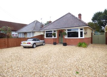 Thumbnail 2 bed detached bungalow for sale in Hammonds Green, Totton